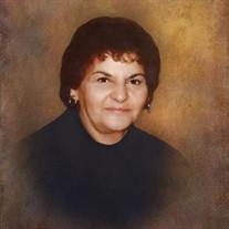 Mildred Marie Pingitore