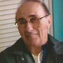 Jerry William Eberhart