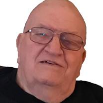 Mr. Robert John McDonald