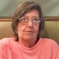 Valerie Kathleen Nelson