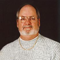 "Stephen Paul ""Steve"" Schuyler"