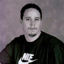 Justin Paul Kirby