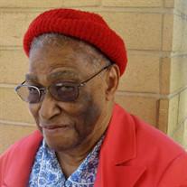 Vera Mae Shaw