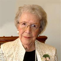 Carolyn Oliver Clark