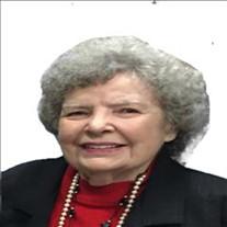 Dorothy Lorain Atherton