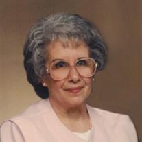 Joan M. Hall