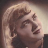 Doris Ruth Dykhuizen