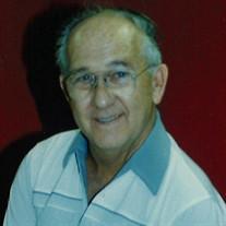 Ray P. Melancon