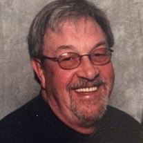 Donald Elliott LeRoy Kindberg