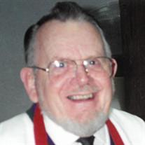 William E.  Harrington