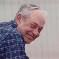 Larry  John Johnson