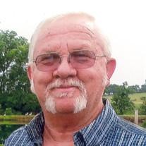 Roger Lee Teffeteller