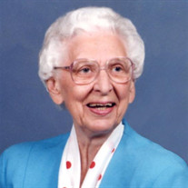 Ruth  Gertrude Goodman