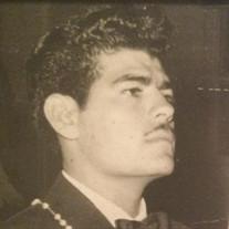 Juan S. Gonzalez