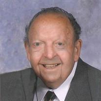"""William  R. """"Bob"""" Anderson"""