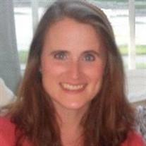 Elizabeth (Liz) Ann Gideon