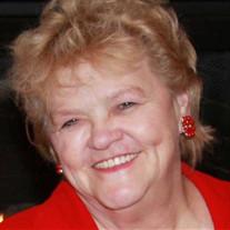 Virginia Carol Clark