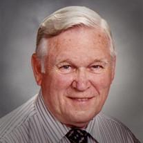 Leonard Peter Glennon
