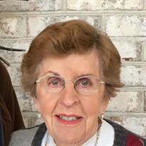 Madge H. Wollaeger