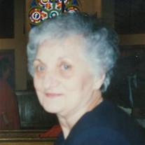 Anna Marie Cline