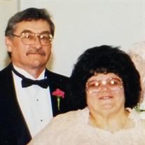"""Christine """"Tina"""" Webb"""