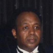 Clarence E. Gibbs, Jr.