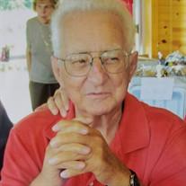 Russell E. Morgan