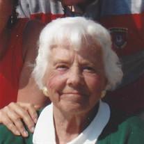 Margaret Jane Landon