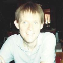 Kevin Patrick Hodgkiss