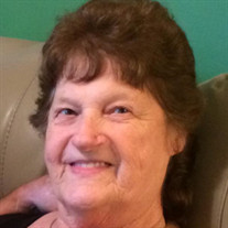 Carolyn Ann Jarnagin of Corinth, MS