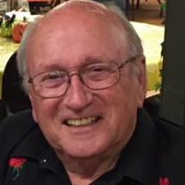 Roy Lenord Miller II
