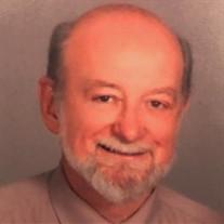 Michael Harold Hilkey
