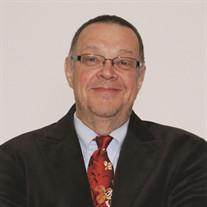 James A. Coburn