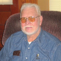 Roy C Crouch Sr