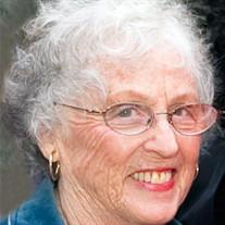 Joan  G Hauser