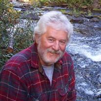 Frank Stracener