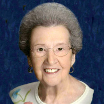 Charlotte Lou Huffman
