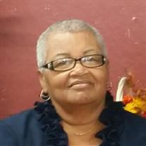 Glenda Sue Atkinson