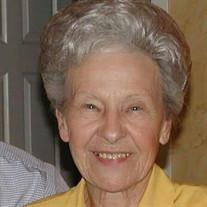 Kathryn Grace Worthey