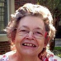 Susan Margaret Stahl