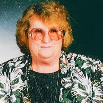 Dorothea Joyce Crocker