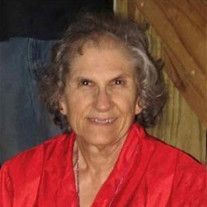 Constance  Purcell
