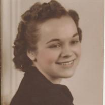 Marian Fordyce