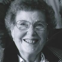 Nellie Mae Santo (Brown Kerrone)