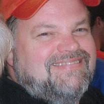Mark K. Fenton