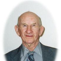 Arnold Lawson Davis