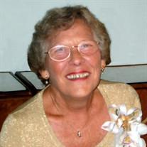 """Patricia L. """"Pat""""  Scott Wickett"""