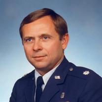 Dr. Dale Ernest Whitney