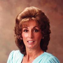 Bonnie Faye Ryle Zimmerman
