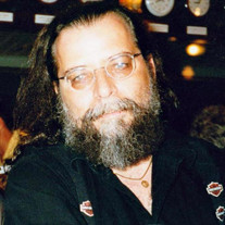 Patrick Francis Murray